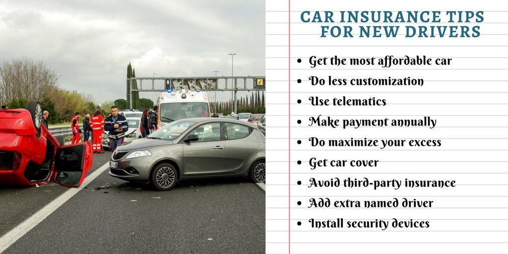 Affordable Auto Insurance >> Car Insurance Tips for Young Drivers | Auto Insurance Invest