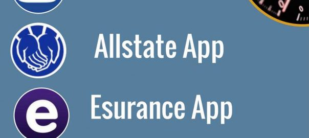 best car auto insurance app for iPhone and Android