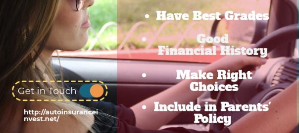 6 Ways College Students can Save on Car Insurance