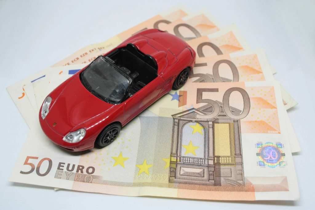 steps to follow to get cheap car insurance