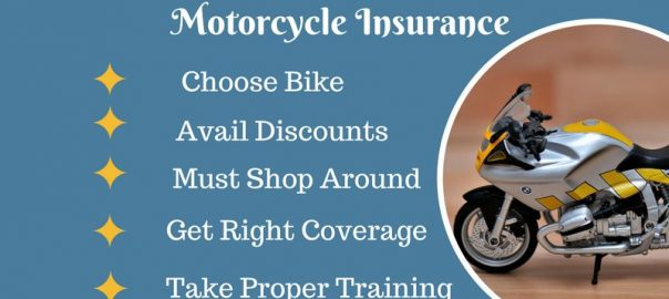 ways to save money on motorcycle insurance to get maximize coverage